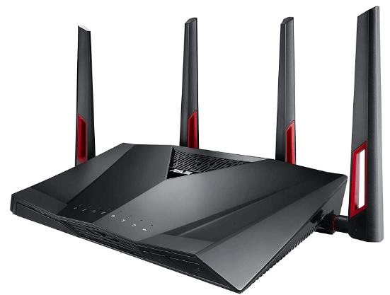 VPN路由器, 最好的VPN路由器, 翻墙路由器, 跨境电商公司, 华硕RT-AC88U